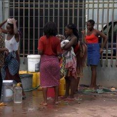 Definidas estratégias para a revitalização de distribuição de água em Luanda