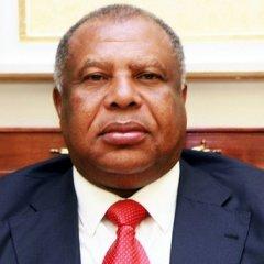 Secretário-geral da UCCLA recebido pelo Governador da Província de Luanda