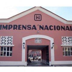 Edifícios históricos de Luanda com título de Património Histórico-Cultural
