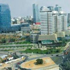Lançado Plano Director Geral Metropolitano de Luanda