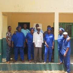 Promover a Apicultura Inclusiva no Leste da Guiné-Bissau
