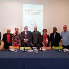 Apresentação pública do livro Literatura e Cultura em Tempos de Pandemia