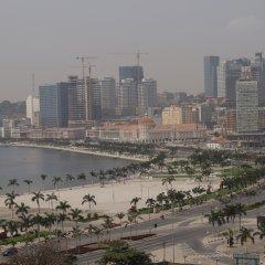 Luanda vai ganhar mais espaços de lazer
