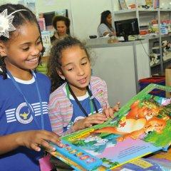 Belo Horizonte transforma-se na capital nacional do livro infantil e juvenil