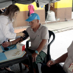 Prefeitura abre programa Novembro Azul e intensifica atendimento na saúde