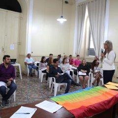 """Programa """"Belém de Direitos"""""""