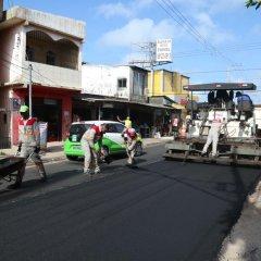 Programa de recuperação de vias avança pelos bairros de Belém