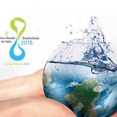 Fórum Mundial da Água em Brasília