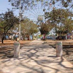 Parque da Cidade de Brasília ganha novas acessibilidades