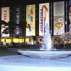 Revitalização da Praça Lucio Costa