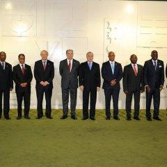 Reunião do Conselho de Ministros da CPLP no Brasil
