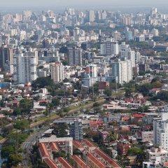 Brasil - Cidade de Porto Alegre