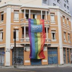 Rio de Janeiro inaugura Centro Provisório de Acolhimento dedicado à população LGBT+