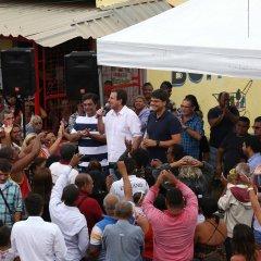 Requalificação da Zona Oeste do Rio de Janeiro