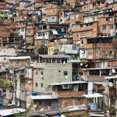 Startup instala painéis solares em favelas no Rio de Janeiro