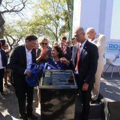 Rio de Janeiro terá Memorial às Vítimas do Holocausto