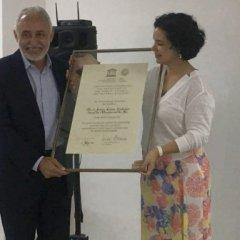 Rio de Janeiro recebe certificado de Património Mundial da Unesco