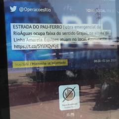 Rio de Janeiro ganha nova ferramenta de comunicação com a população