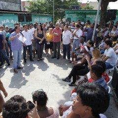 Urbanização e saneamento na Zona Norte do Rio de Janeiro