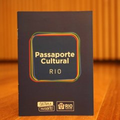 Passaporte cultural nos Jogos Rio 2016