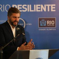 Prefeitura lança Estratégia de Resiliência do Rio de Janeiro