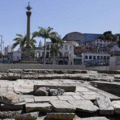 Cais do Valongo é declarado Património Histórico da Humanidade