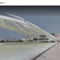 Rio de Janeiro ganha coleção online sobre a sua história e cultura no Google