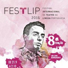FESTLIP - Festival Internacional de Teatro de Língua Portuguesa