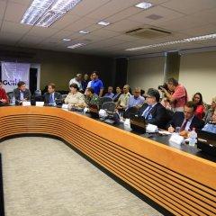 Rio de Janeiro cria Gabinete de Gestão Integrada Municipal