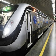Expansão do metro no Rio de Janeiro