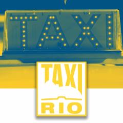 Plataforma Taxi.Rio