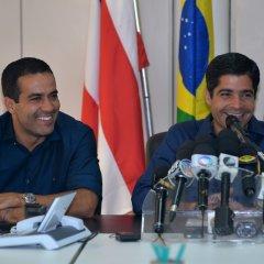 Prefeitura lança programa para estimular emprego em áreas mais pobres