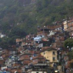 Rio de Janeiro quer urbanizar as favelas