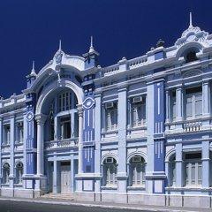 UCCLA realiza Comissão Executiva