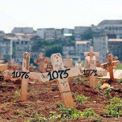 Requalificação dos cemitérios de Salvador