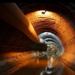 Rio de Janeiro terá o maior túnel de drenagem do país
