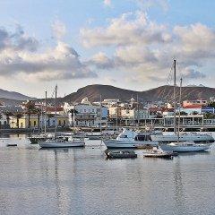 China apoia criação de Zona Económica Especial na ilha de São Vicente