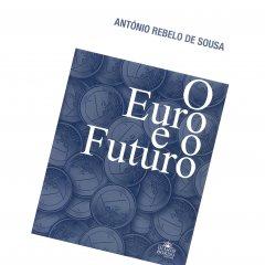 """UCCLA esteve presente no lançamento do livro """"O Euro e o Futuro"""""""