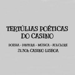 UCCLA é parceira da iniciativa Tertúlias Poéticas do Casino - Cabo Verde