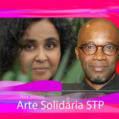 UCCLA apoia Gala Arte Solidária São Tomé e Príncipe