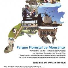 Dia Mundial do Turismo assinalado em Monsanto