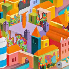 Arte urbana vai crescer em Cascais