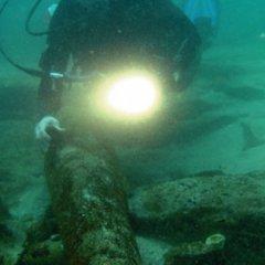 Cascais avança com campanha de arqueologia subaquática