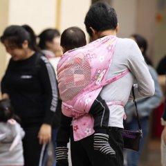 Abonos para famílias carenciadas em Macau