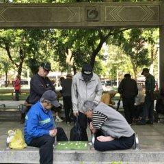 Aumento de subsídio anual para idosos em Macau