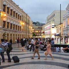 """Macau apresenta candidatura a """"Cidade de Gastronomia"""" da Unesco"""