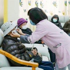Macau vai criar mais centros para idosos