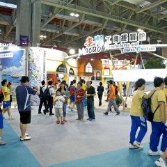 Feira Internacional de Macau com maior aposta no mercado lusófono