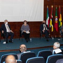 """Ciclo de Debates sobre o tema """"Promoção e Difusão da Língua Portuguesa: Estratégias Globais e Políticas Nacionais"""""""