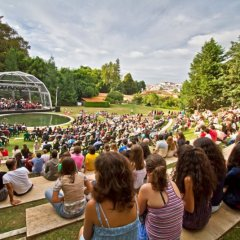 Festival das Artes em Coimbra